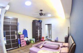 Spacious Unit Bukit OUG Condominium, Bukit Jalil, Kuala Lumpur