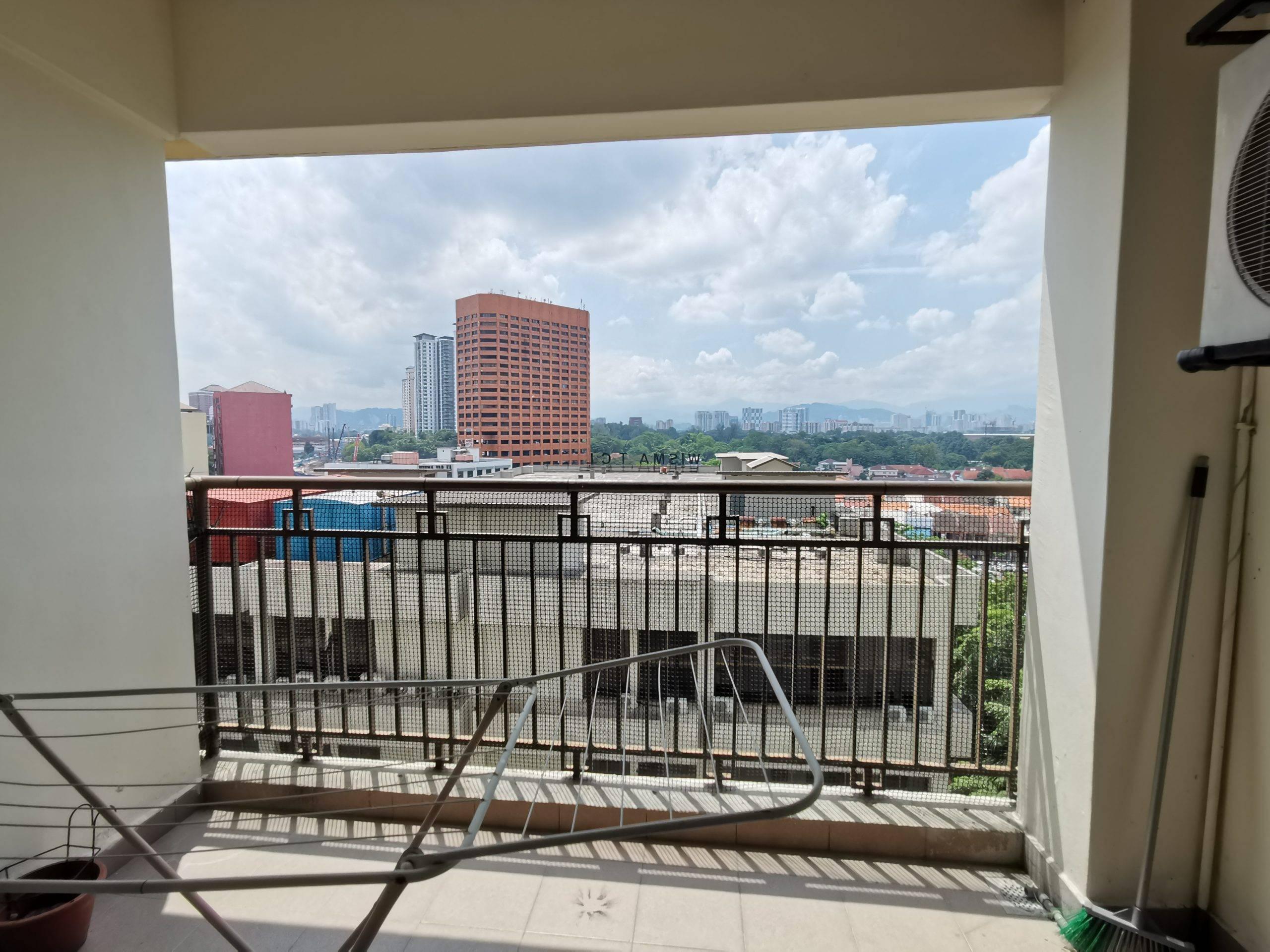 [Fully Furnished] Rivercity, 3bedroom Jalan Ipoh near Publika