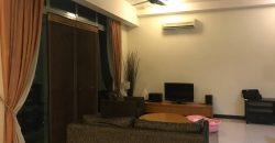 [Fully Furnished] Hamsphire Residence, 2Bedroom Corner unit Block B