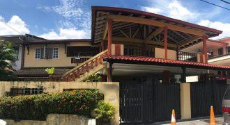Ampang Jaya, Ampang Selangor.