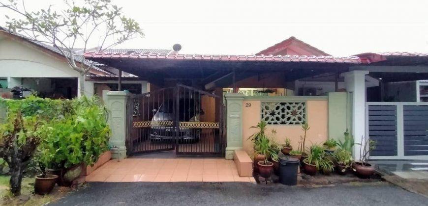 Seksyen 3, Bandar Bukit Mahkota, Bangi Selangor