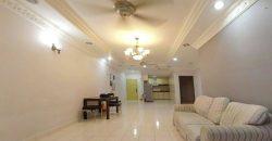 [FREEHOLD] 1,098 sq. ft. Desa Saujana Apartment, Seri Kembangan