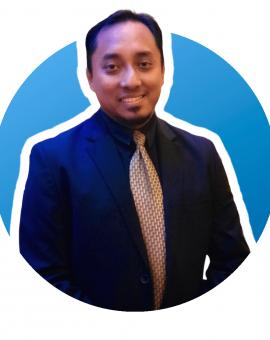 Mohd Shafiq Abd Rahman