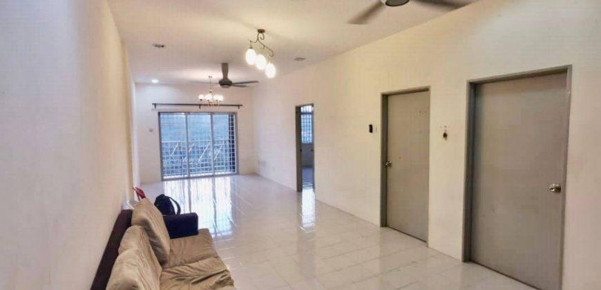 [AFFORDABLE 1,074 sq. ft] Pelangi Condominium, Jalan Sungai Merab, Kajang