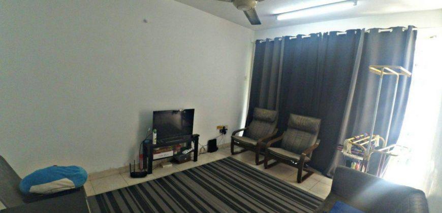 [FREEHOLD 1,163 sq. ft.] Cyberia Smarthome Condominium, Cyberjaya