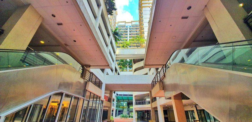 [WELL MAINTAINED NON BUMI LOT] D'Alamanda Condominium, Cheras