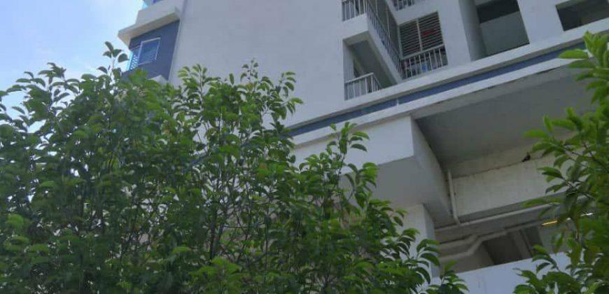 [FREEHOLD LOW DENSITY] The Residence 2 @ Tiara East, Semenyih