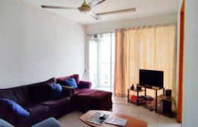 Affordable & Great Location Cyberia Smarthomes Condominium, Cyberjaya