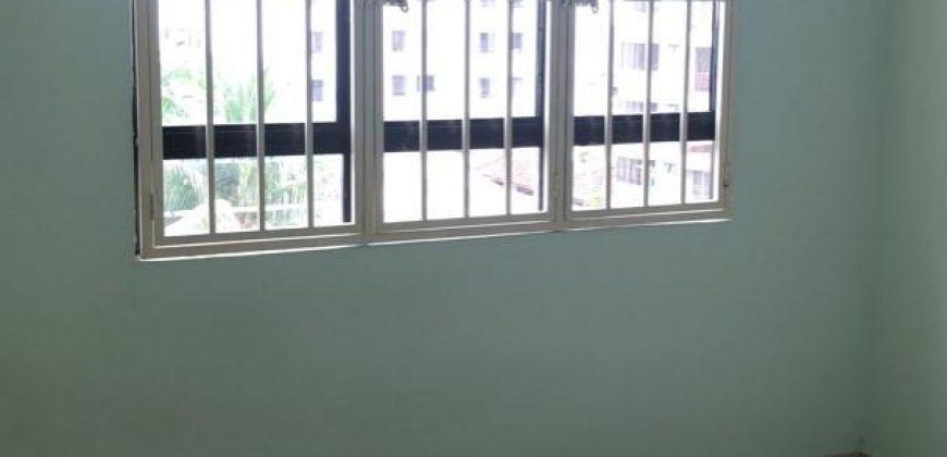 [For Rent] Villa Angsana, Jalan Ipoh Well Kept Nice View