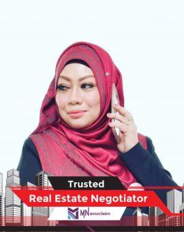 HasLinda Ahmad Razali