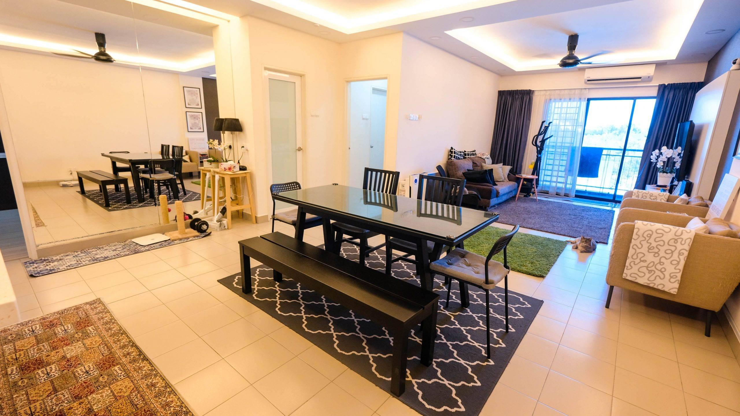 Residensi Alami Serviced Residence, Seksyen 13 Shah Alam