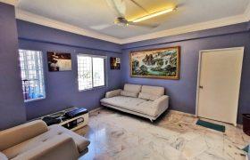 Bukit Pandan 2 Condominium, Pandan Perdana, KL (Low Floor)