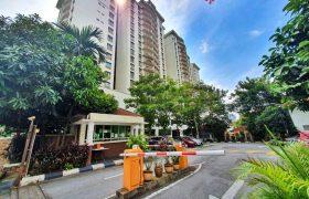 Villa Makmur Condominium , Dutamas Raya