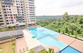 Residensi Suasana @ Damai Condominium, Damansara Damai, Petaling Jaya (CORNER UNIT)