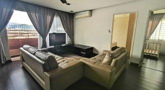 Magna Ville Condominium ,Selayang , Batu Caves , Selangor.