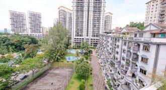 Sri Ledang Condominium,(Penthouse Duplex) (Corner Unit) Wangsa Maju, KL
