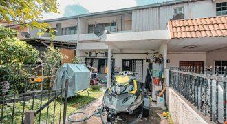 Double Storey Terrace, SS22 Damansara Jaya, Petaling Jaya