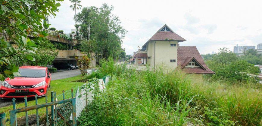 Bungalow Land, Taman Tun Abdul Razak ( Taman TAR ) , Ampang