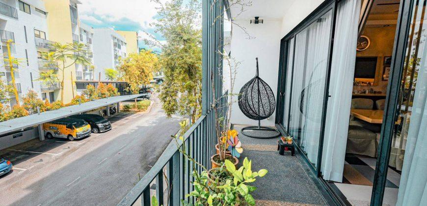 20Trees Apartment,( 20 Trees ) Taman Melawati, KL