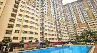 Vista Impiana Apartment , Taman Bukit Serdang , Seri Kembangan , Selangor