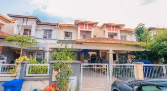 Double Storey House,Setia Impian 4, Setia Alam