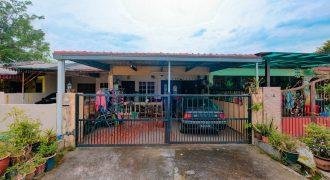 Single Storey Terrace, Taman Bukit Kuchai, Puchong