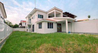 Double Storey Semi Detached, Taman Gembira, Telok Gadong, Klang