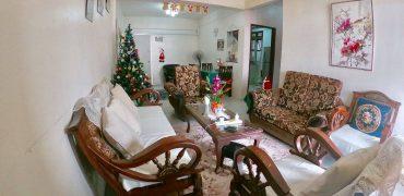 Cheras Perdana Apartment