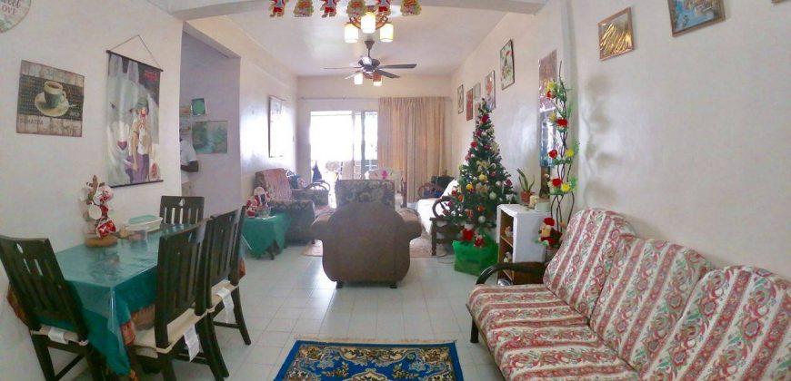 Cheras Perdana Apartment 1