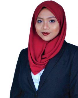 Shahira Mohamad