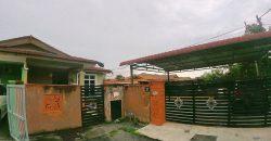 Single Storey Taman Desa Salak Permata