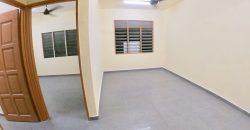 Flat Taman Muda