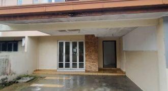 2 Storey Terrace Jalan Nova U5/69, Subang Bistari
