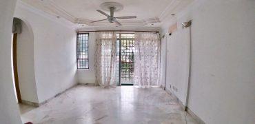 Fully Renovated Apartment Cemara, Kajang Utama, Kajang