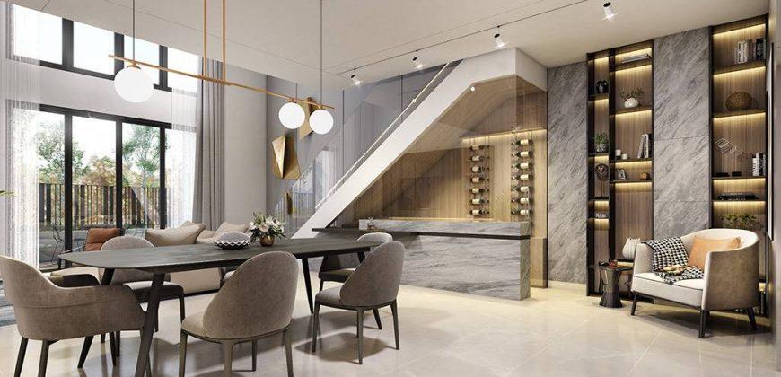 New 3 Storey Terrace house '20×70'@ Ampang