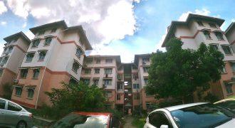 Kiambang Apartment Taman Bukit Subang