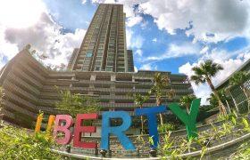Liberty Arc @ Ampang Ukay, Ampang