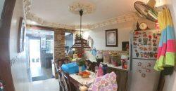 Fully Renovated Double Storey Intermediate Lot Pandan Indah