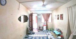 Flat Pandan Jaya
