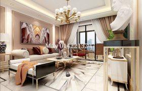 KL city new Condo ,penthouse ,Villa low denstiy 1044 SQ FT -3756 SQ FT