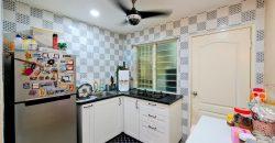 For Sale : Apartment Jati 1 @ USJ 1, Subang Jaya
