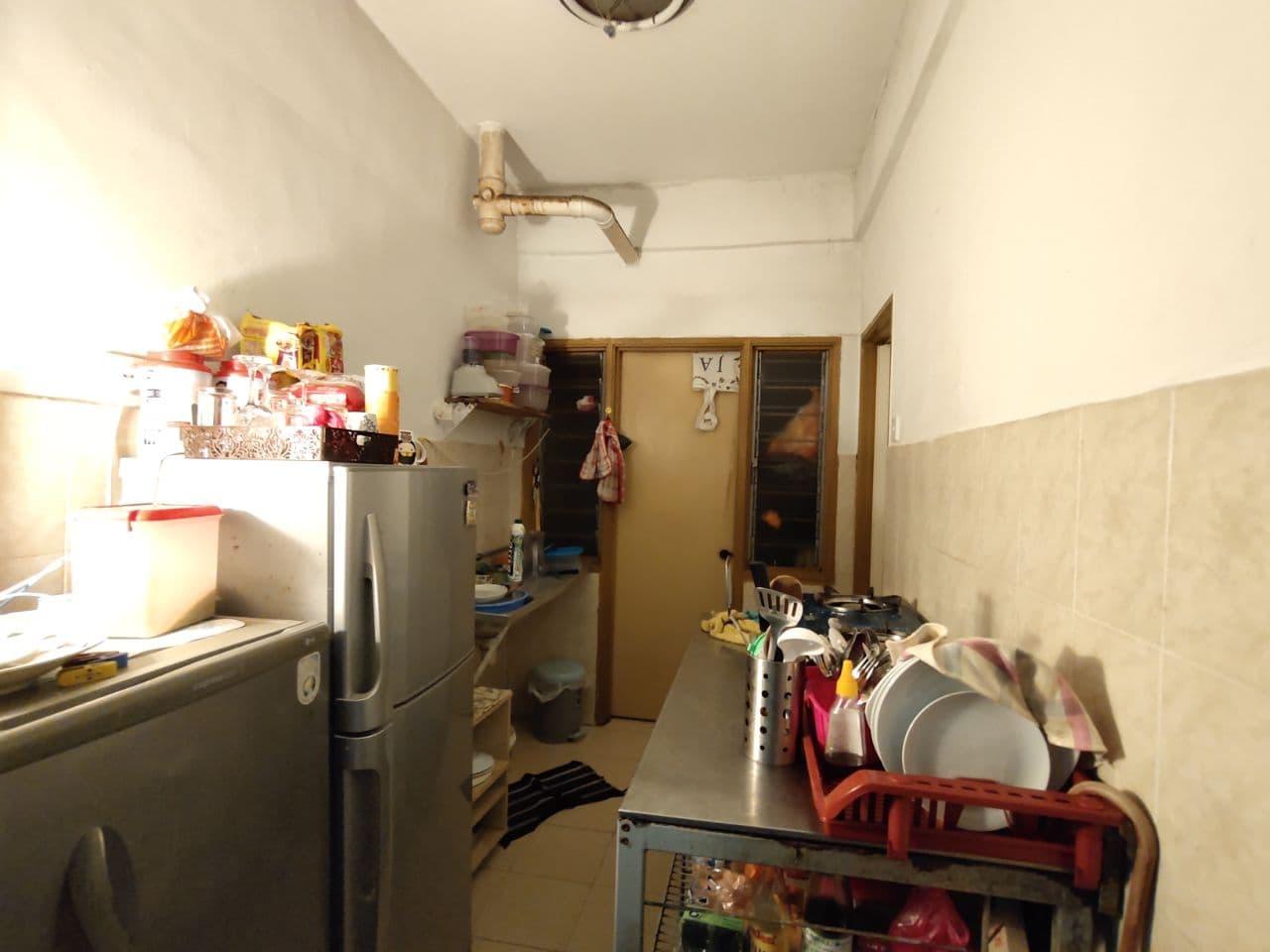 [HARGA MAMPU MILIK] Apartment Minang Ria 2, Bandar Tun Hussein Onn