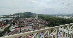 [AFFORDABLE] Juta Mines Condominum, Balakong, Seri Kembangan