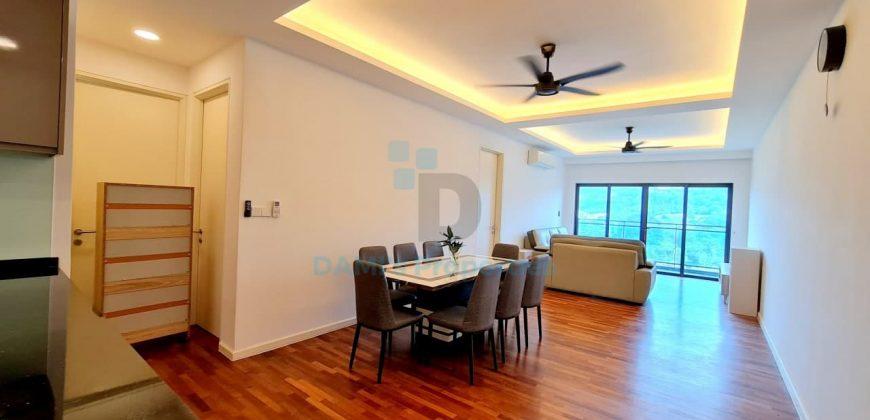 For Sale : Kaleidoscope Residensi Setiawangsa, Bukit Dinding, Kuala Lumpur