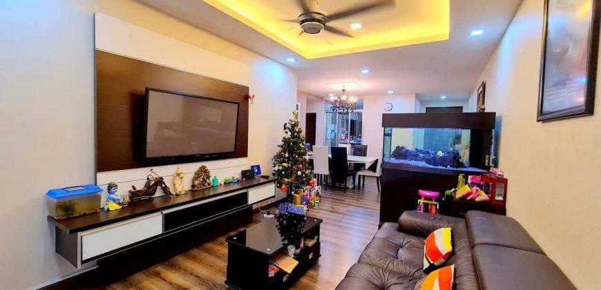[NICELY RENOVATED 1,730 sq. ft.] Pearl Avenue Condo, Sg. Chua, Kajang