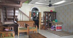[RENOVATED & EXTENDED] 2 Storey House Puncak Jalil, Seri Kembangan