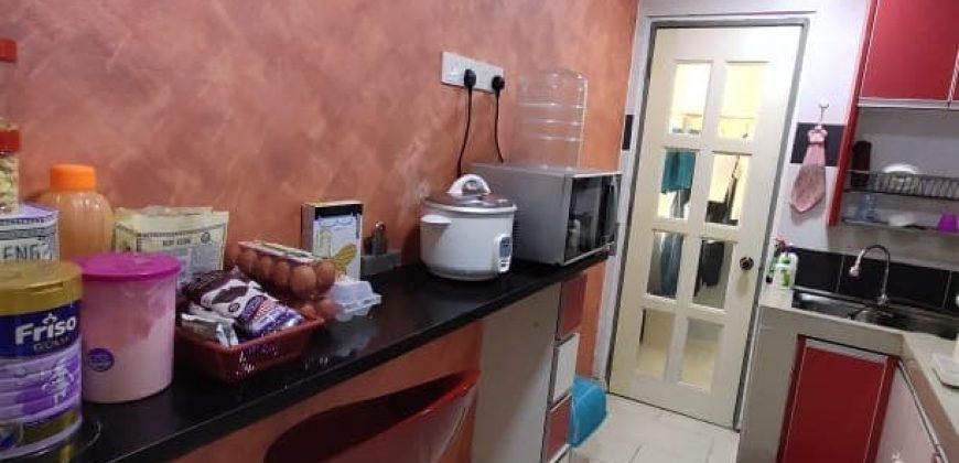 [UNIT BERSIH & KEMAS] Sri Baiduri Apartment, Ukay Perdana