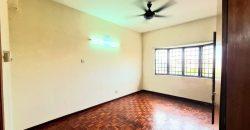 [KONDO MURAH 1,087 sq. ft] Sri Kinabalu Condominium, Wangsa Maju