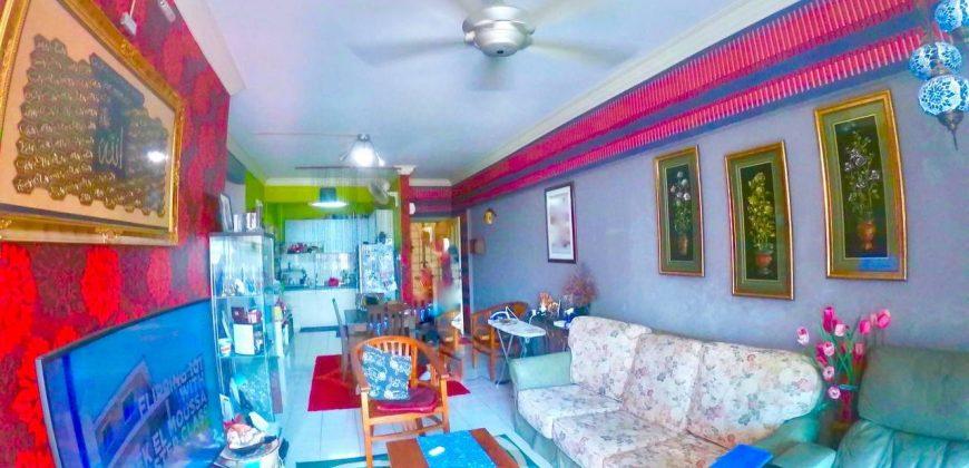 [STRATEGIC LOCATION] Sri Pandan Condominium, Pandan Mewah, Ampang
