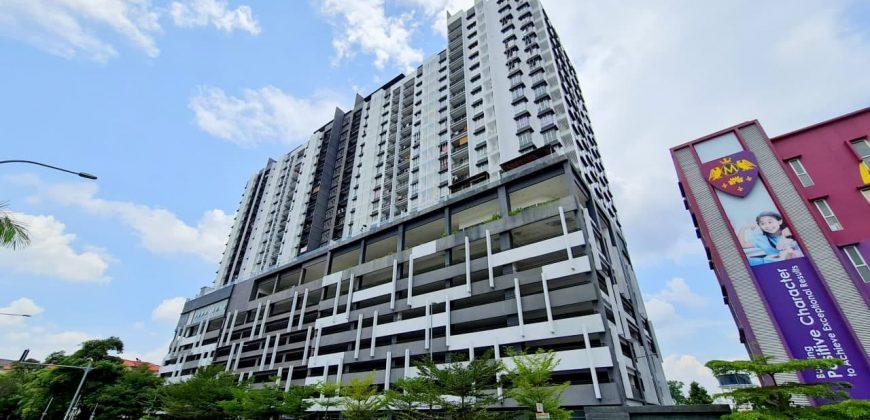 Symphony Residence, Bandar Teknologi Kajang